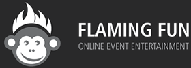 Flaming Fun Logo