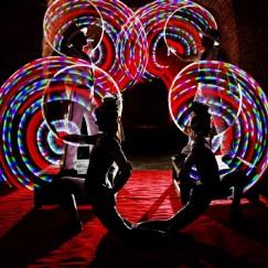Glow / Light Shows