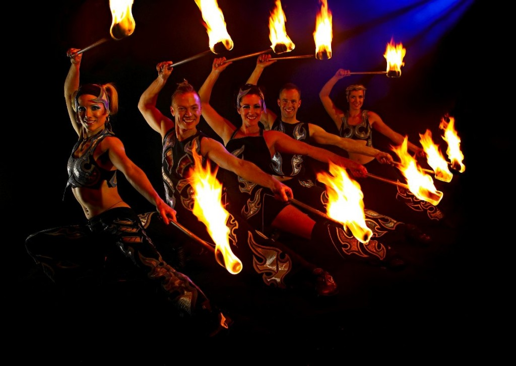 Image result for fire shows
