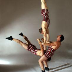 Victorian & Edwardian Strongmen