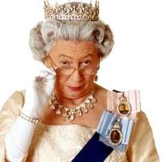 Queen Theme