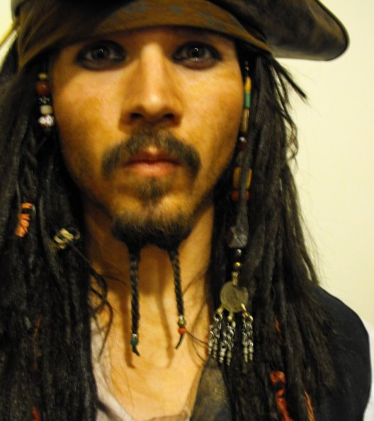 Related Keywords & Suggestions for johnny depp look alike Johnny Depp Looks