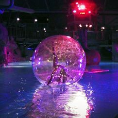 Bubble sphere 2