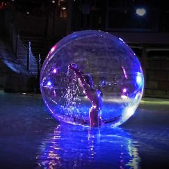 Bubble sphere3