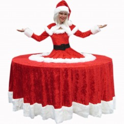 Christmas Table 2