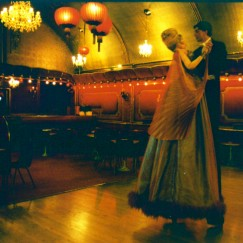 Foxtrot Ballroom Stiltwalkers