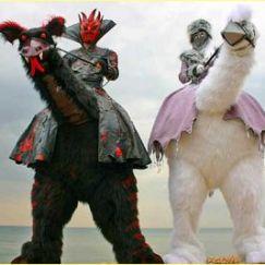 JHREYNOLDS_ Stilt-Dragons