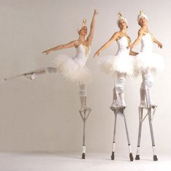 The-London-Cirque-Ballet-stilt-performance-2