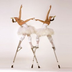 The-London-Cirque-Ballet-stilt-performance