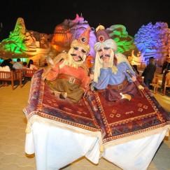 Magic Carpet Riders