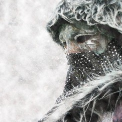 Snow Queen Rider