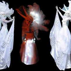 porcelain twins V2