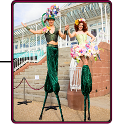 spring-bouquet-flower-stilt-walkers-1