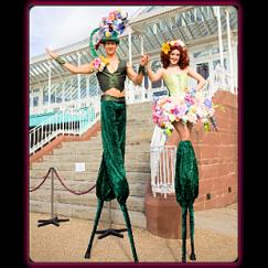 spring-bouquet-flower-stilt-walkers-1