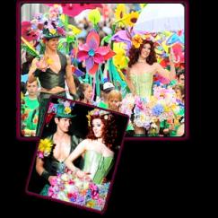 spring-bouquet-flower-stilt-walkers-4