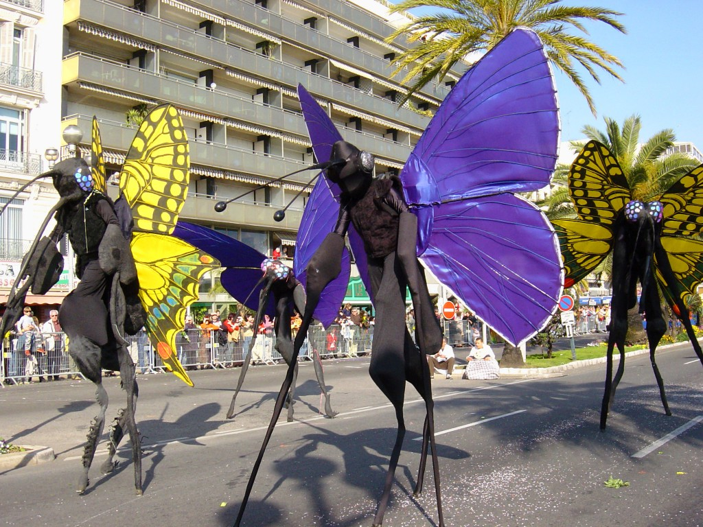 Butterfly Collection Flaming Fun Event Entertainment Agent
