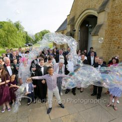 wedding_bubble_show_1