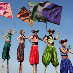 arabic-carnival