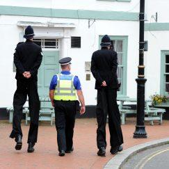 Police2again