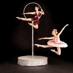 La Luna Ballet Company Summer Garden (15)