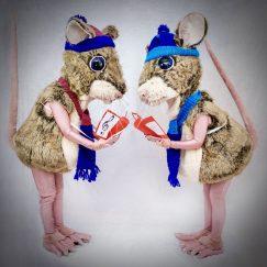 winter mice 6