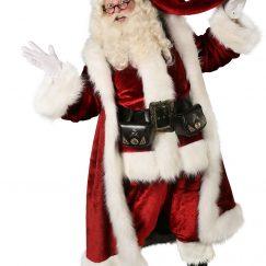 Celebrity Santa Full Length 1s