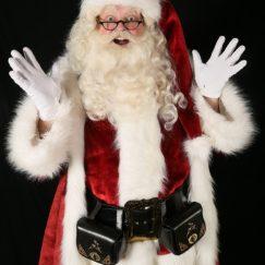 Celebrity Santa Publicity 1s